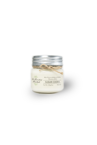 SUGAR COOKIE SOY WAX CANDLE