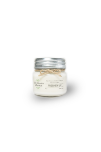 FRESHEN UP SOY WAX CANDLE 8oz