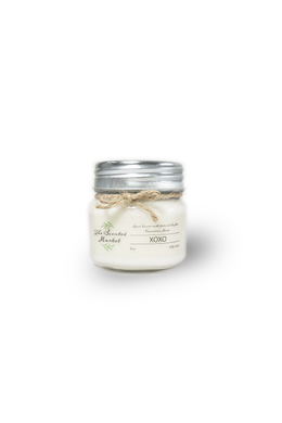 XOXO Soy Wax Candle 8 oz