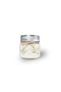 XOXO SOY WAX CANDLE 8oz