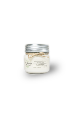 CASHMERE Soy Wax Candle 8 oz