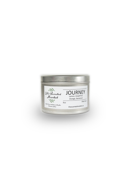 JOURNEY ..... Essential Oil Candle