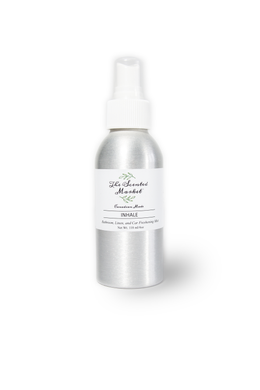 INHALE Bathroom Spray 4 oz