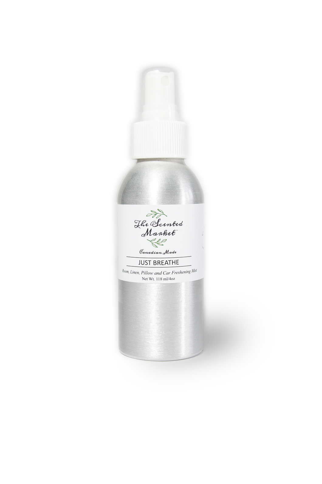 JUST BREATHE Room Spray 4 oz