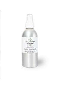 EUCALYPTUS LAVENDER Room Spray 8 oz