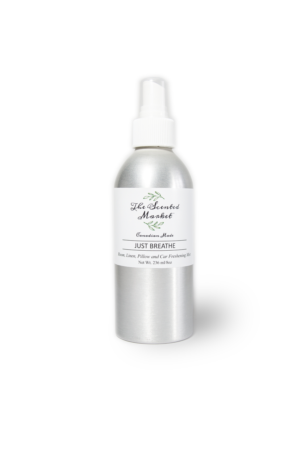 JUST BREATHE Room Spray 8 oz