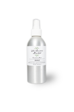 INHALE Bathroom Spray 8 oz