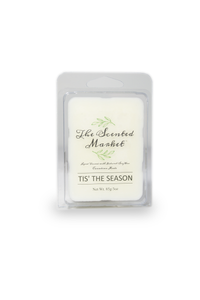 TIS' THE SEASON SOY WAX MELT