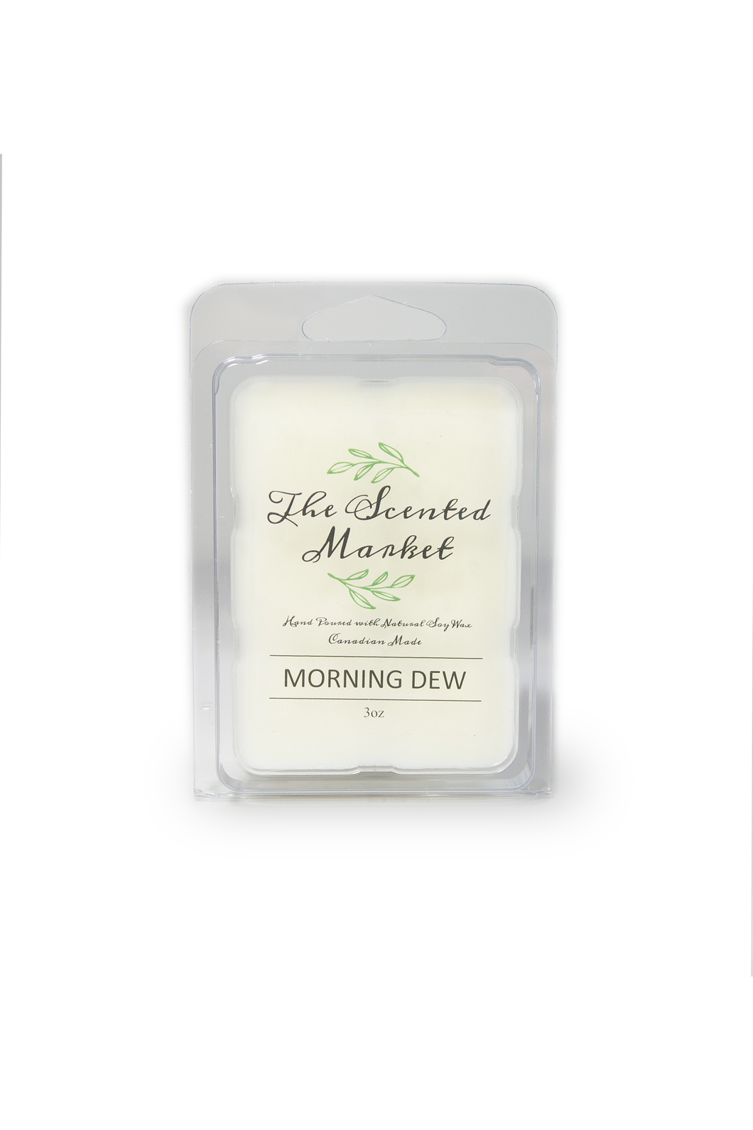 MORNING DEW SOY WAX MELT