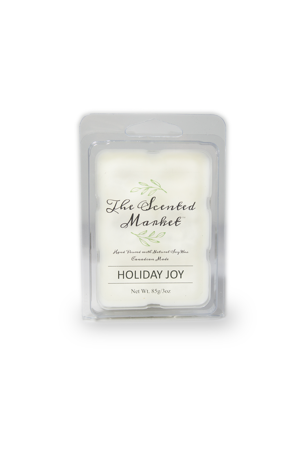 HOLIDAY JOY SOY WAX MELT