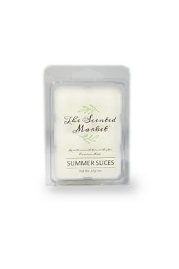 SUMMER SLICES Soy Wax Melt