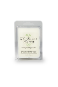 O'CHRISTMAS TREE SOY WAX MELT