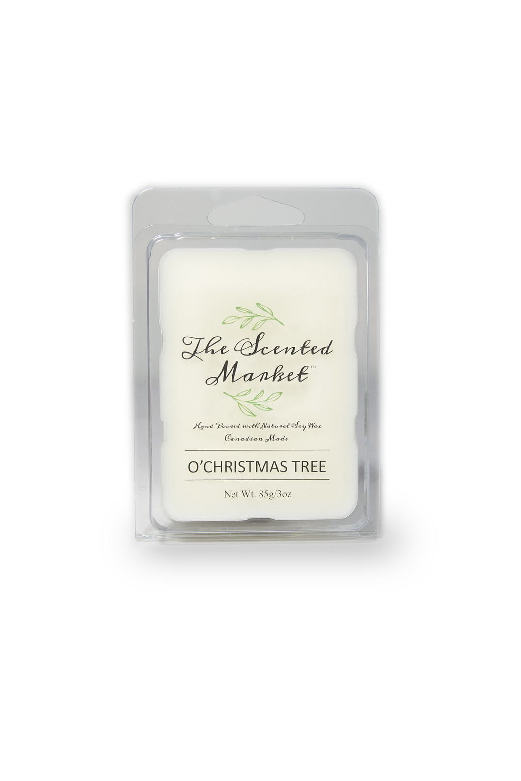 O' CHRISTMAS TREE Soy Wax Melt
