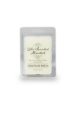 CRACKLIN BIRCH Wax Melt