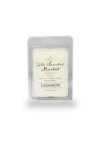 CASHMERE SOY WAX MELT