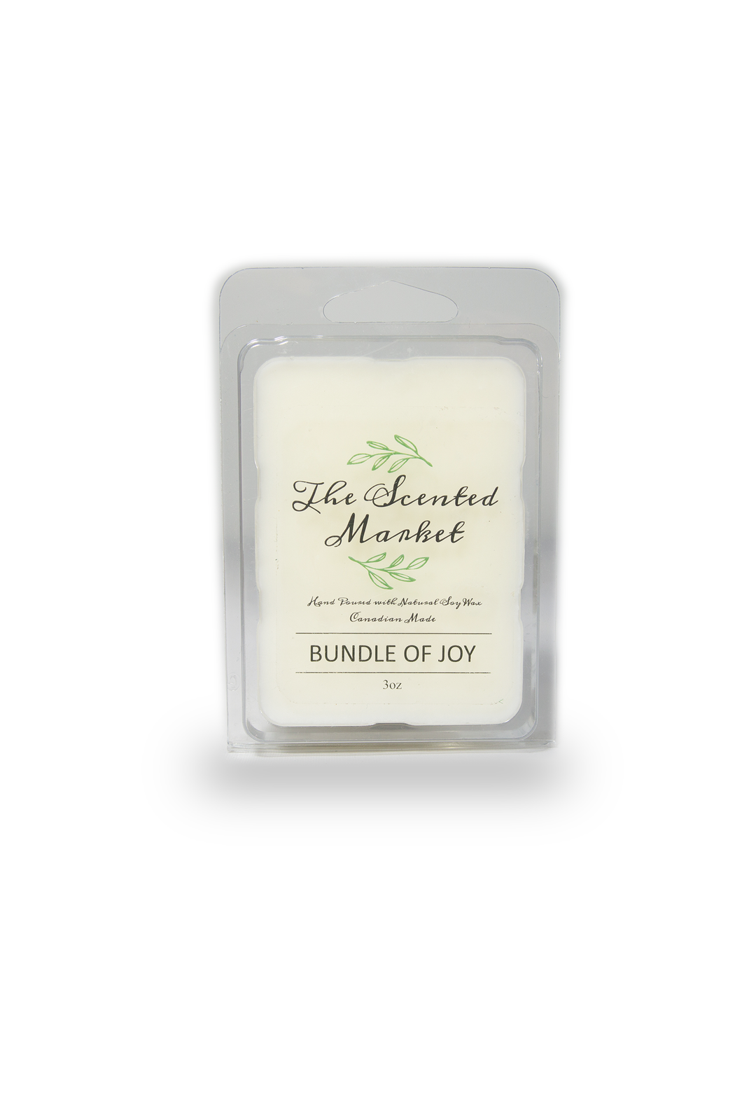 BUNDLE OF JOY SOY WAX MELT