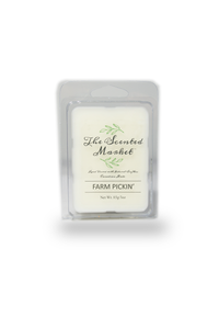 FARM PICKIN' Soy Wax Melt