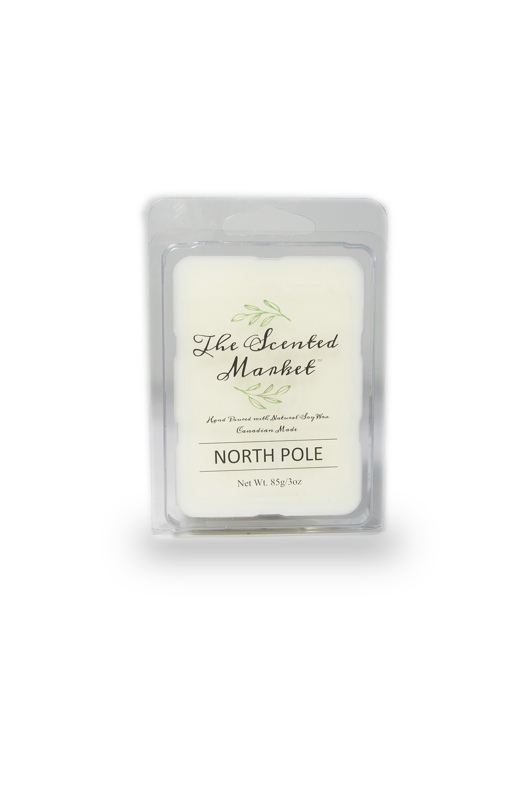 NORTH POLE SOY WAX MELT