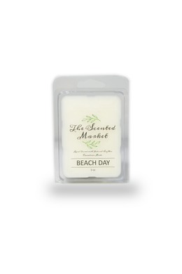 BEACH DAY Soy Wax Melt
