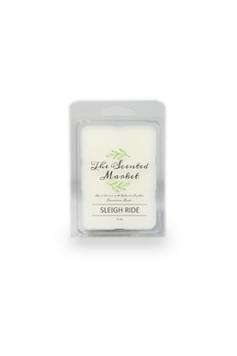 SLEIGH RIDE Soy Wax Melt