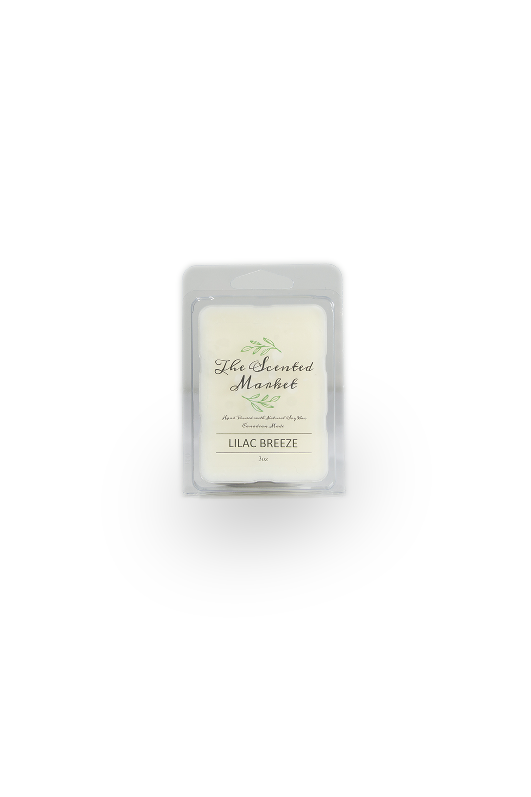 LILAC BREEZE Soy Wax Melt