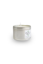 MEDITATE .... Mini Essential Oil Candle
