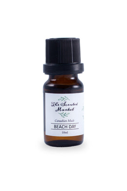 BEACH DAY Oil Fragrance
