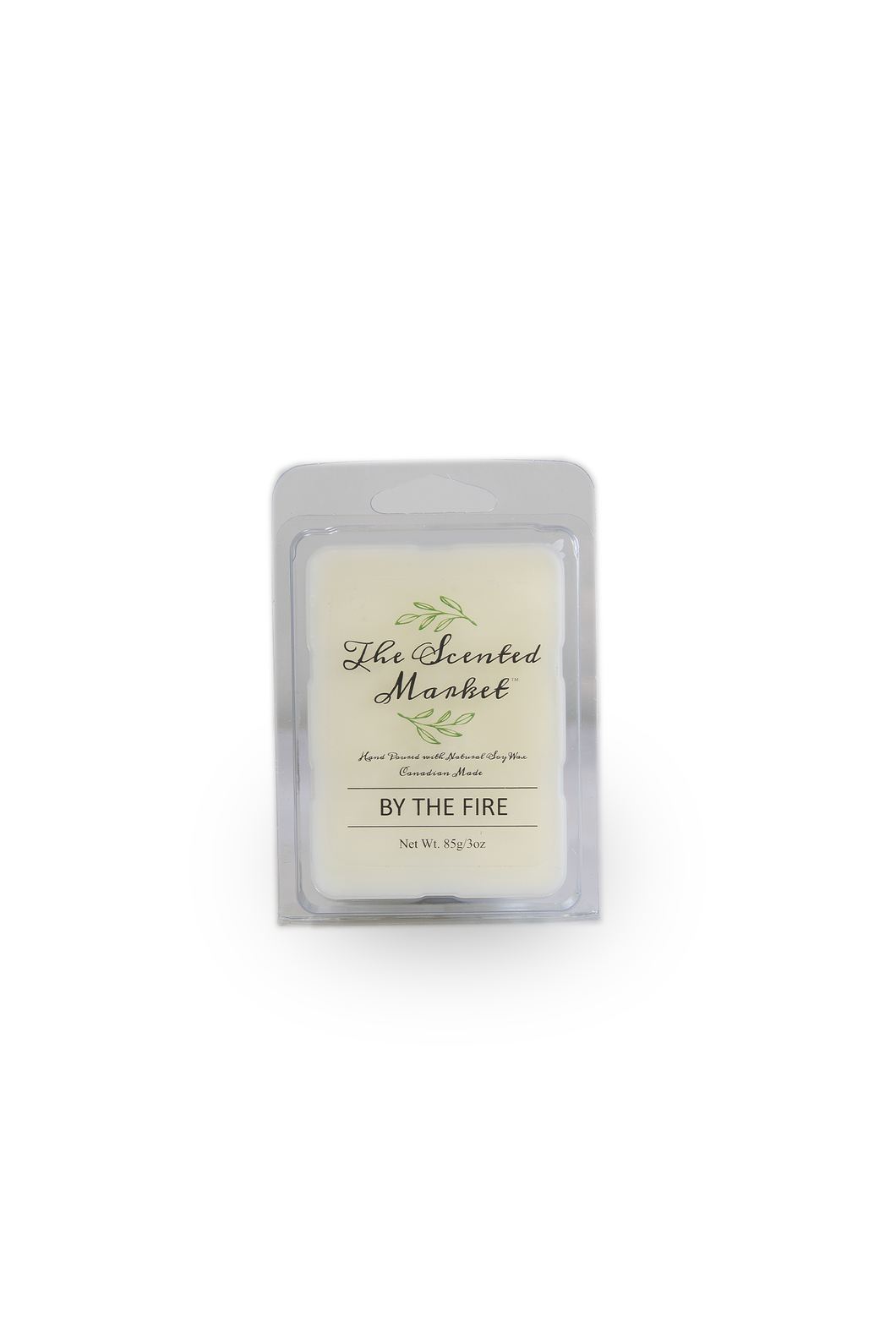 BY THE FIRE SOY WAX MELT