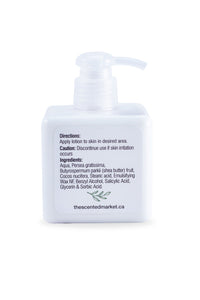 Hand & Body Lotion Eucalyptus Lavender