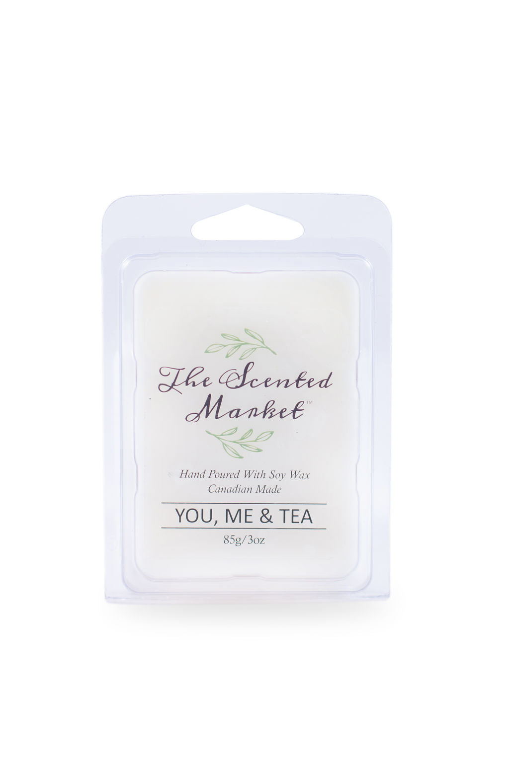 You Me & Tea Wax Melt