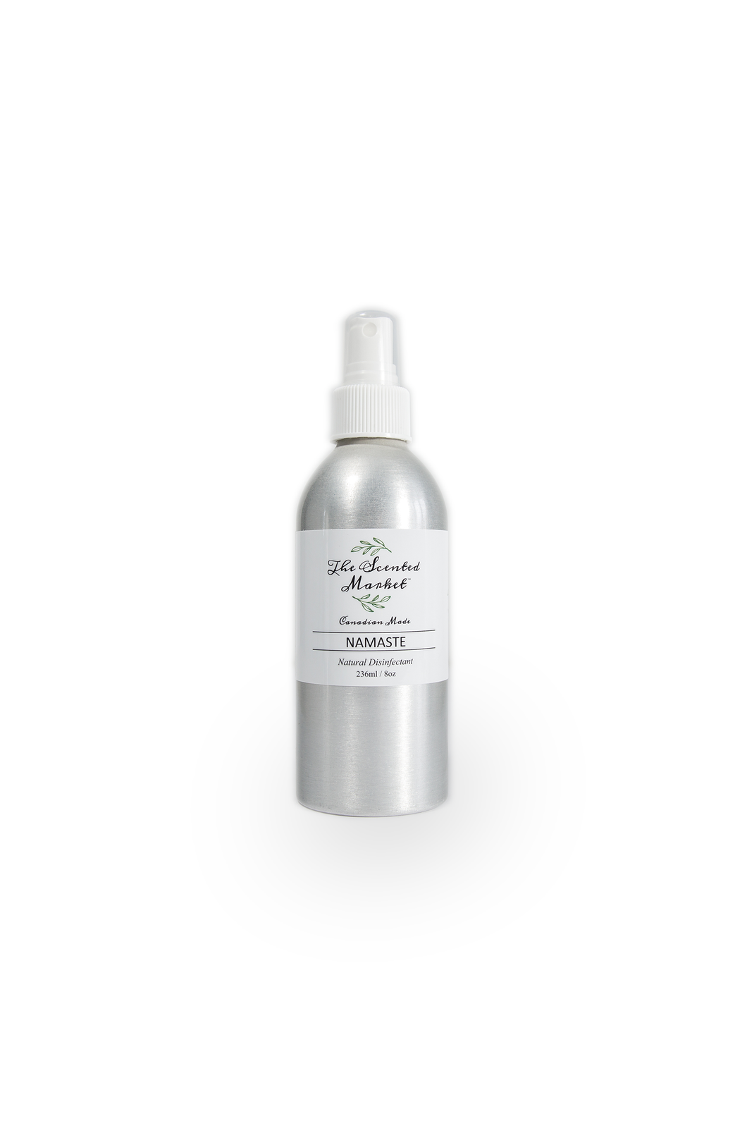 NAMASTE Natural Disinfectant 8 oz