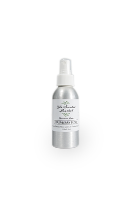RASPBERRY BUSH Room Spray 4 oz