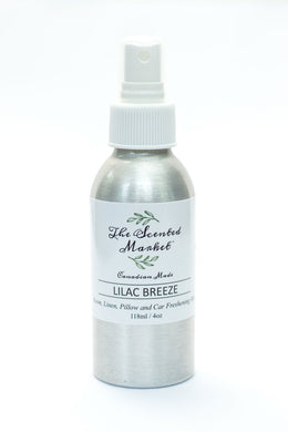LILAC BREEZE Room Spray 4 oz