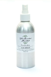 LILAC BREEZE Room Spray 8 oz