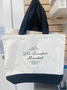Reuseable The Scented Market Bag