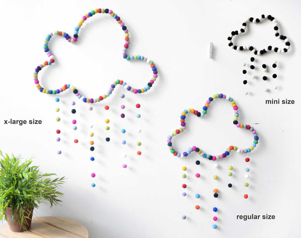 Cloud Mobile l Rainbow