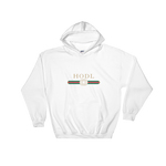 HODL GUCCI HOODIE WHITE - h-o-d-l