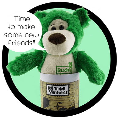 Buddi's Friendly Venture