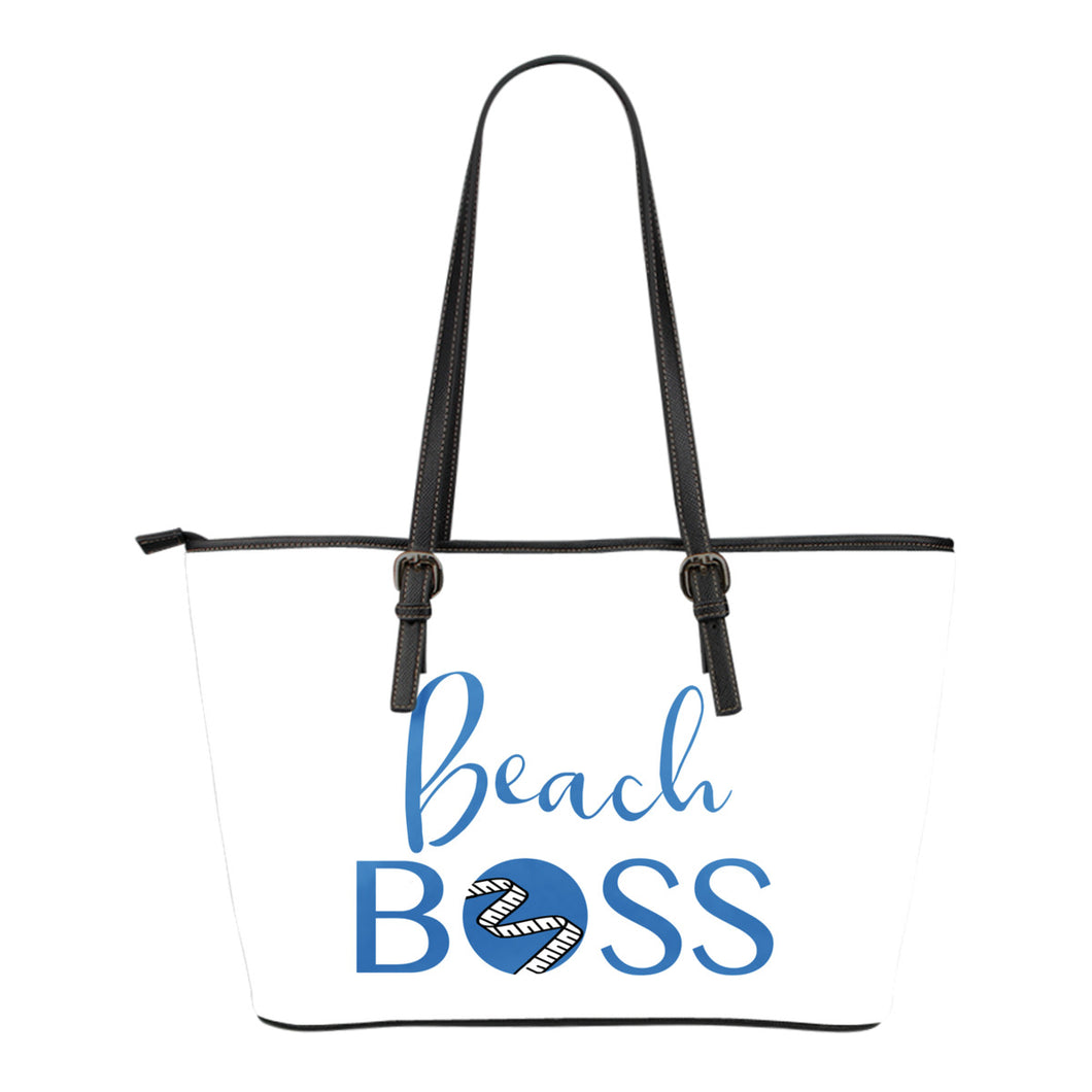 Beach Boss Tote Bag
