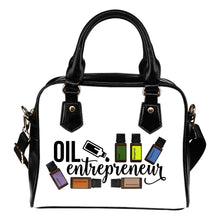 Oil Entrepreneur Purse Handbag