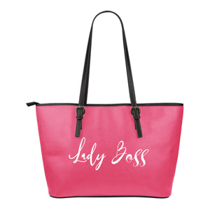 Lady Boss Colored Totes