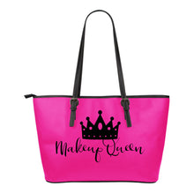 Load image into Gallery viewer, Makeup Queen Tote Bag