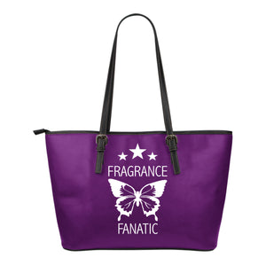 Fragrance Fanatic Tote Bag