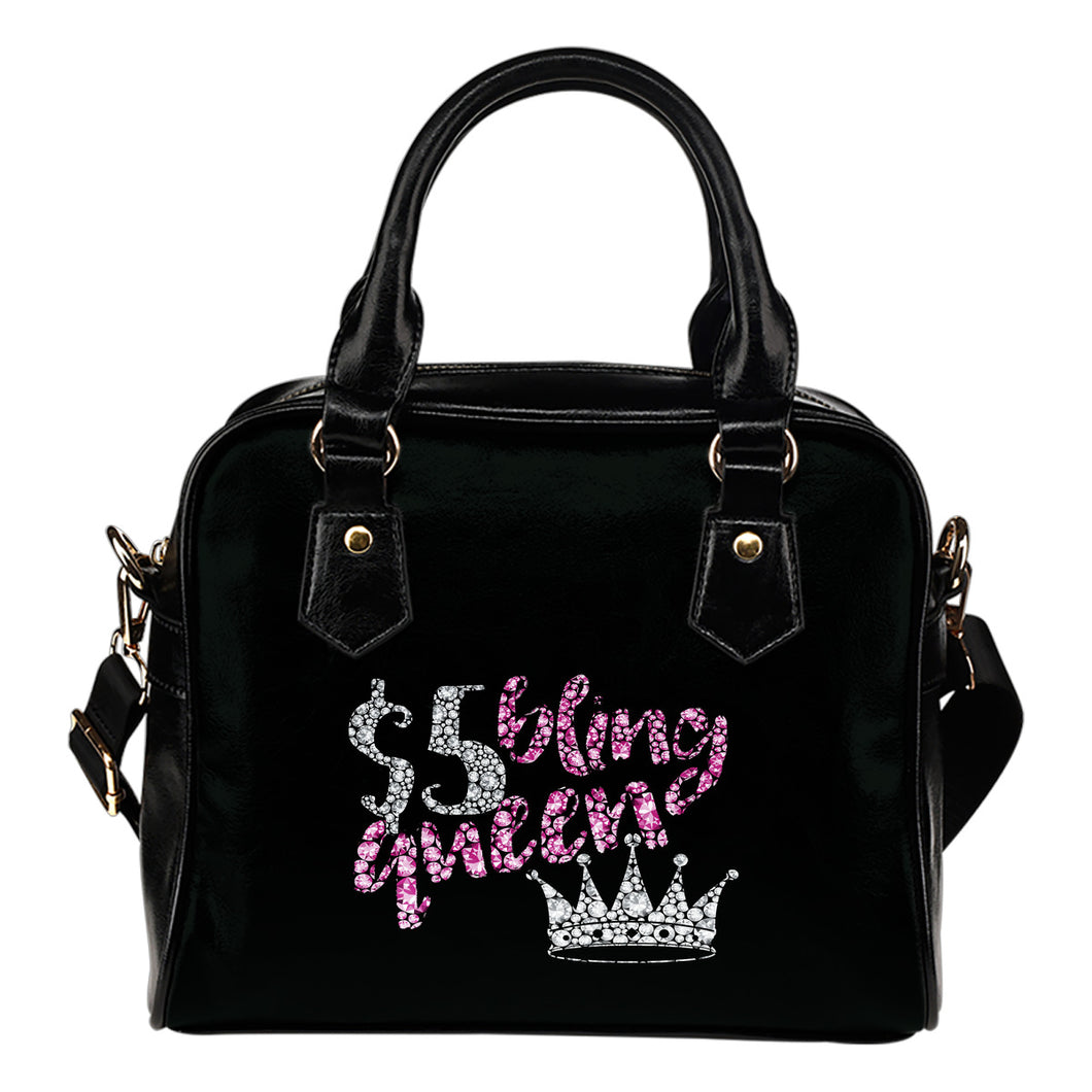 $5 Bling Queen Handbag