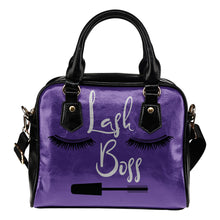 Lash Boss Purse