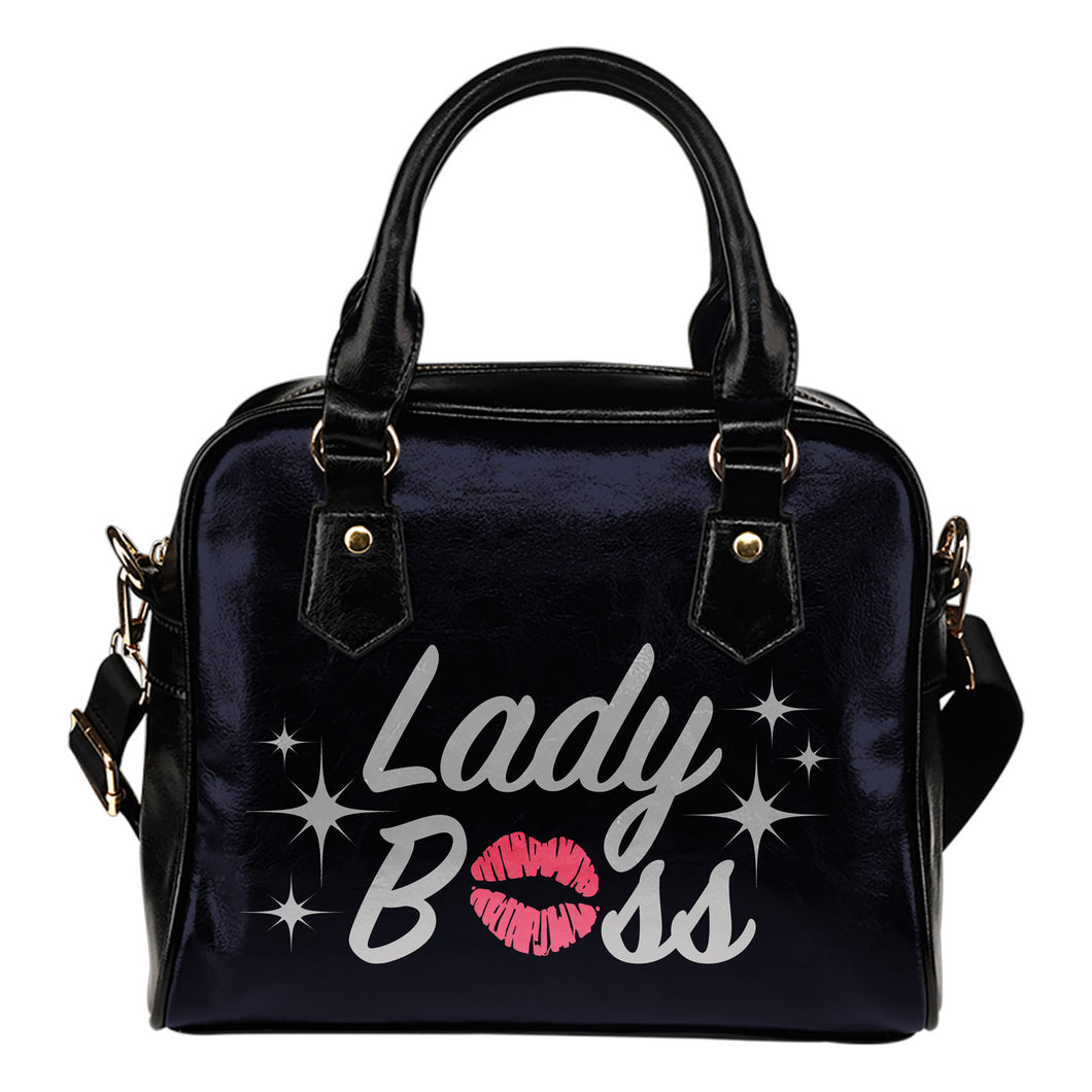 Lady Boss Purse
