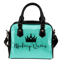 Load image into Gallery viewer, Makeup Queen Purses