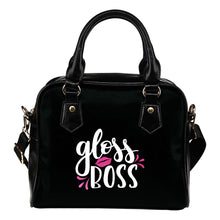 Gloss Boss Handbag Purse Shoulder Bag