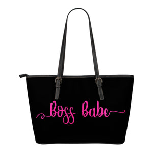 Boss Babe Tote Bags 3 Choices