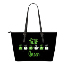 Load image into Gallery viewer, Keto Queen Tote Bags
